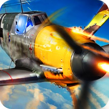 Ace Squadron WW II Air Conflicts MOD (Unlimited Money) APK Download