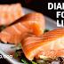 10 Best Diabetic Food Chart