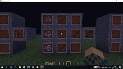 minecraft íj