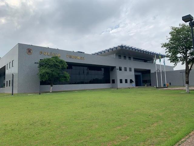 Polícia Federal cumpre mandados de prisão por tráfico de drogas em Foz do Iguaçu