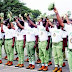 Abuse Of NYSC Uniform By Adebote Mayowa