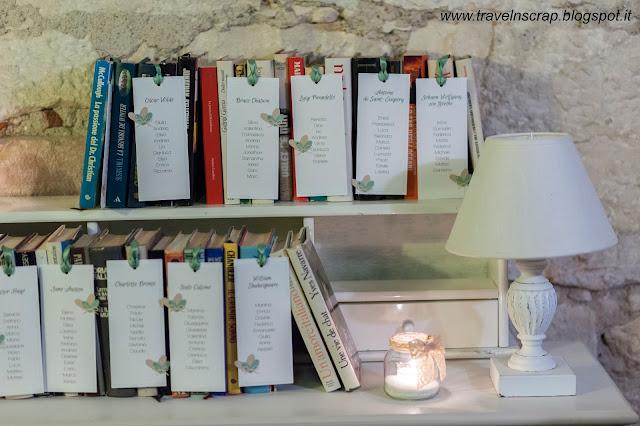 Matrimonio Tema Letteratura : Matrimoni a tema caffè letterario per gli amanti della letteratura