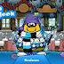 Penguin of the Week: Scalesm