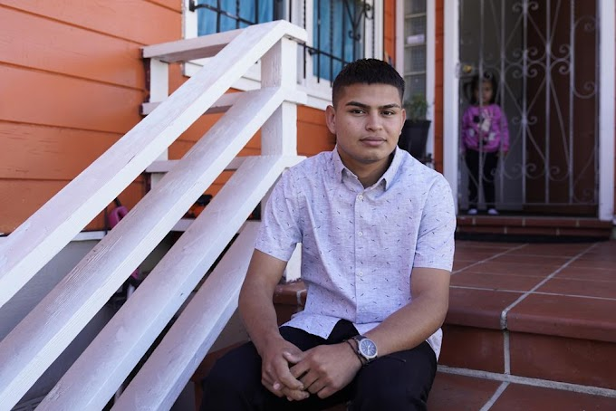 With turmoil at home, more Nicaraguans flee to the U.S.