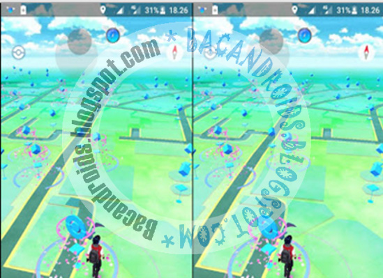 Download Fly GPS apk Terbaru 4.0.2 Fake Gps For Pokemon Go
