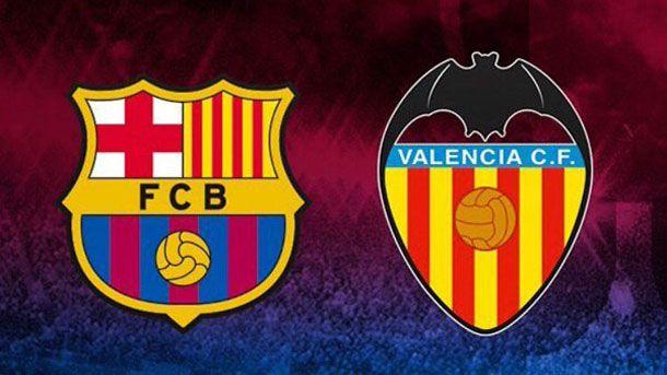 بث مباشر : مشاهدة مباراة برشلونة وفالنسيا