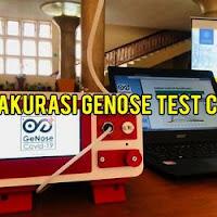 Akurasi Genose Test Yang Perlu Anda Ketahui