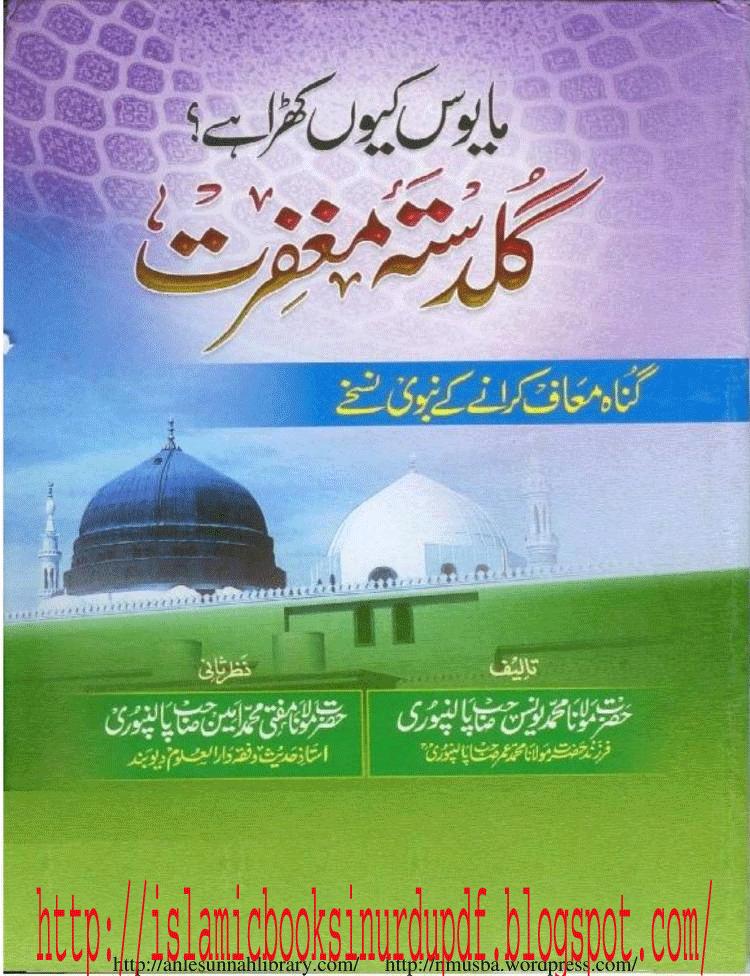 Islami Books In Urdu free download
