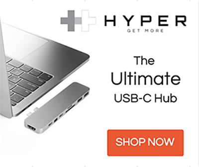 HyperShop Black Friday Deal 2019 - Up to 35% OFF