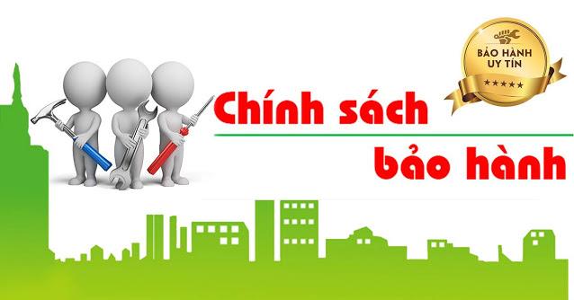 chinh sach bao hanh xe tai hyundai 110xl