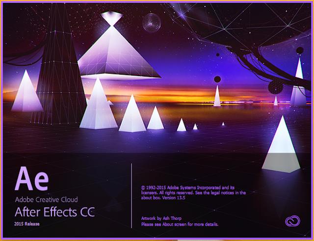 Download Adobe After Effect CC 2015 Full Crack - Link Chuẩn 2018
