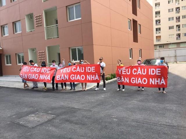 UBND HCM kiến nghị Sở thiết kế xây dựng, công an vào cuộc vụ Green Town Quận Bình Tân