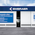 Embraer E2 - Rollout Happens Today - Live Broadcast (February 25)!
