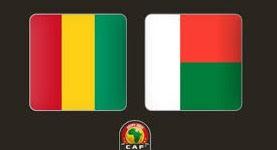 مباشر مشاهدة مباراة غينيا ومدغشقر بث مباشر اليوم 22-6-2019 كاس امم افريقيا يوتيوب بدون تقطيع
