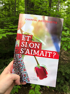 "Photo du livre ""Et si on s'aimait?"" de Chantal Bissonnette"