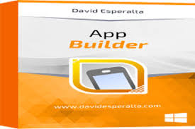 easy-to-use android app builder full version