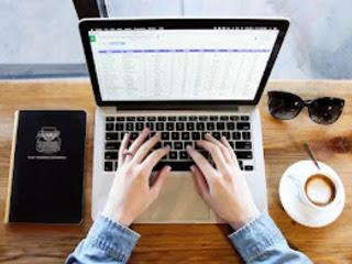 10 Website best practice of typing 10 fingers