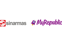 Lowongan Kerja Account Executive di Myrepublic - Kota Semarang