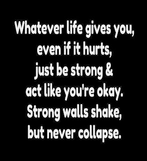 Strong Quotes (Quotes About Moving On) 0199 2