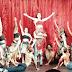 Espetáculo de Dança do Studio Arte e Movimento foi belíssimo