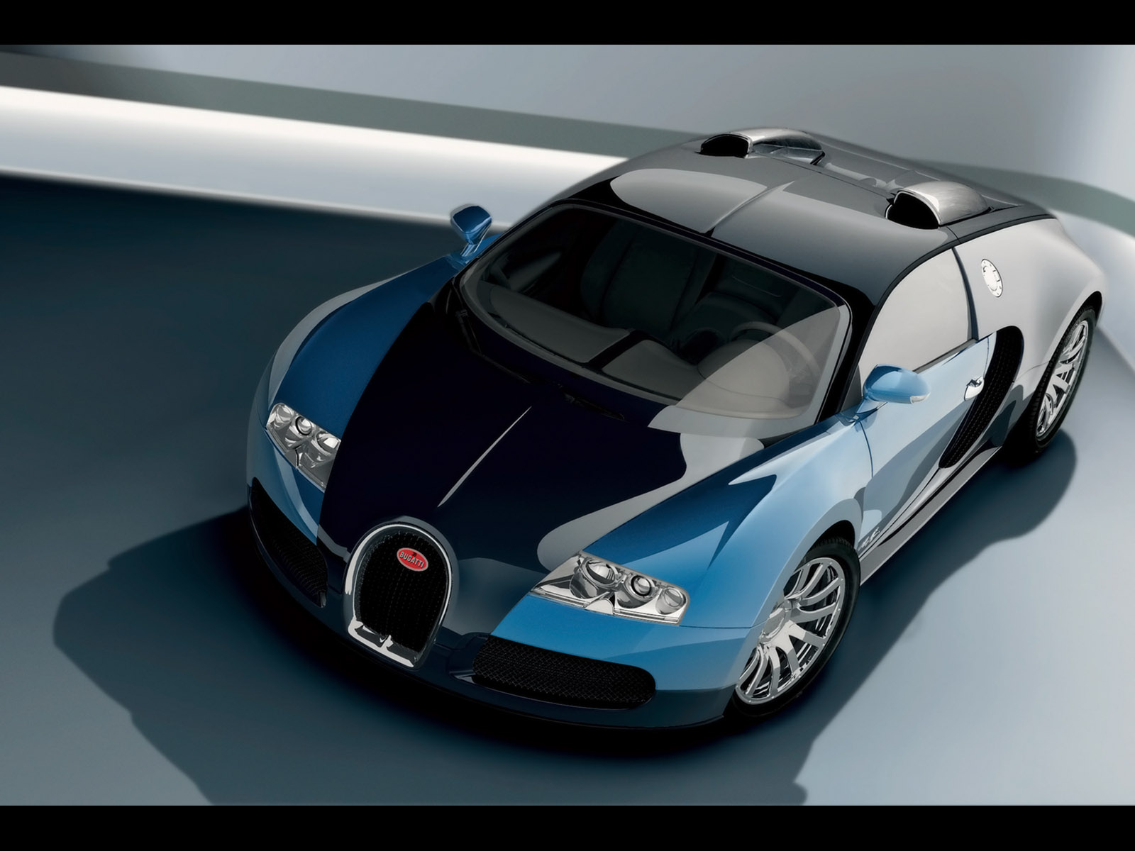 Bugatti Veyron 1600x900 Car Wallpaper