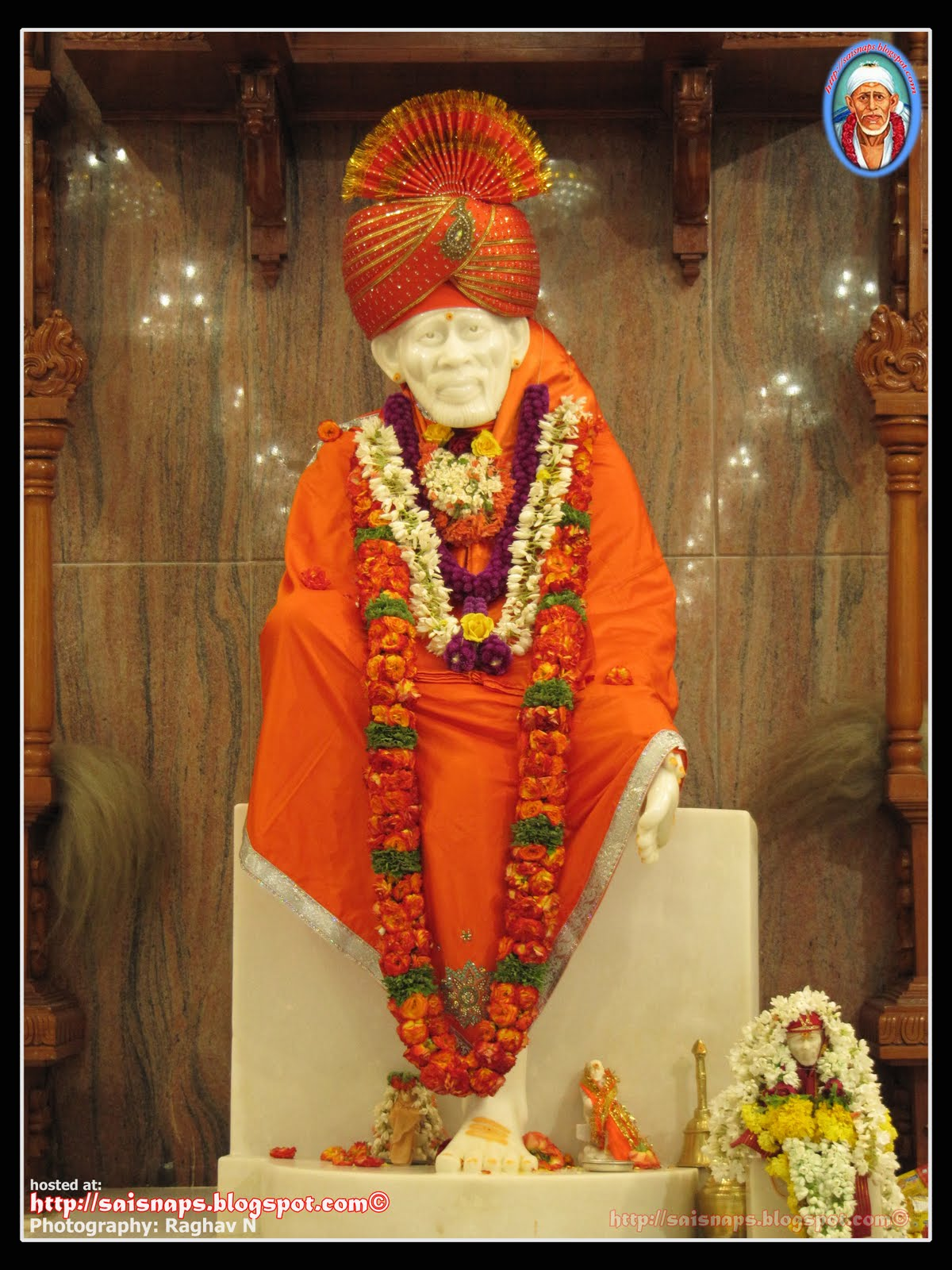 New Sai Baba – Quotes of the Day