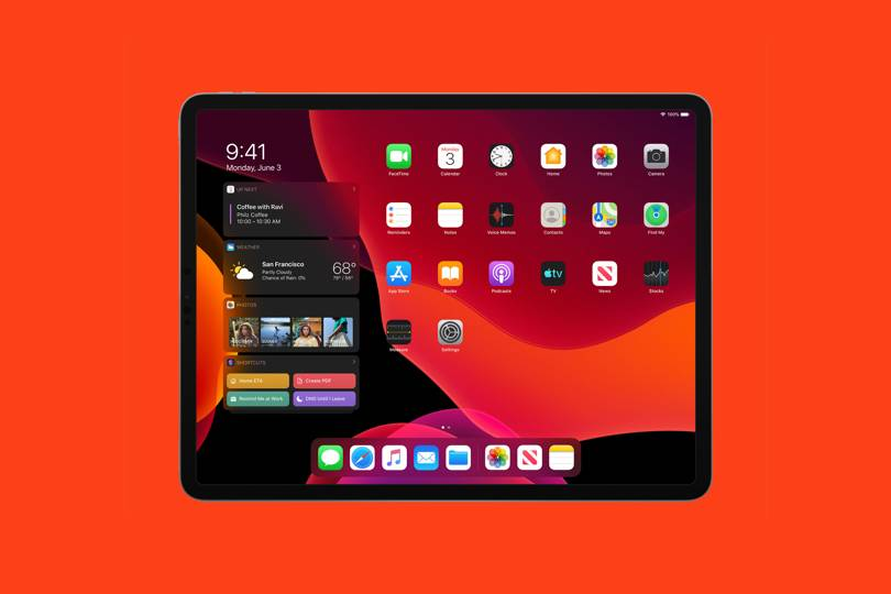 The iPadOS public beta proves the iPad is ready for real