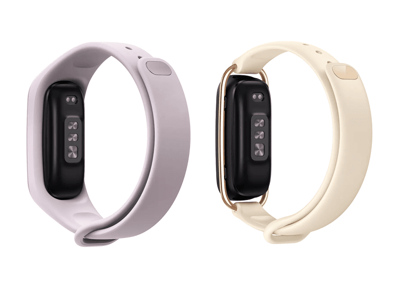OPPO Band and Band Fashion Edition