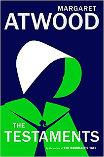 The Testaments by Margaret Atwood on nikhilbook