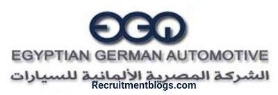 Quality Control Engineer / Chemist At Egyptian German automotive EGA  Engineering or Science Chemistry