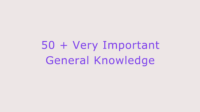General Knowledge - 2019, Loksewa General Knowledge - 2019, loksewa samasamayik 2019