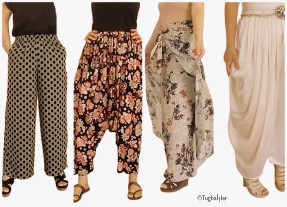 corte y confección, pantalones verano, bricomoda