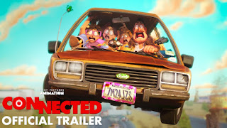 connected Movie trailer, Connected movie download,
