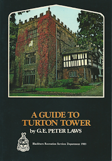 A Guide to Turton Tower