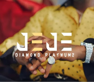 Download Audio  | Diamond Platnumz - Jeje mp3