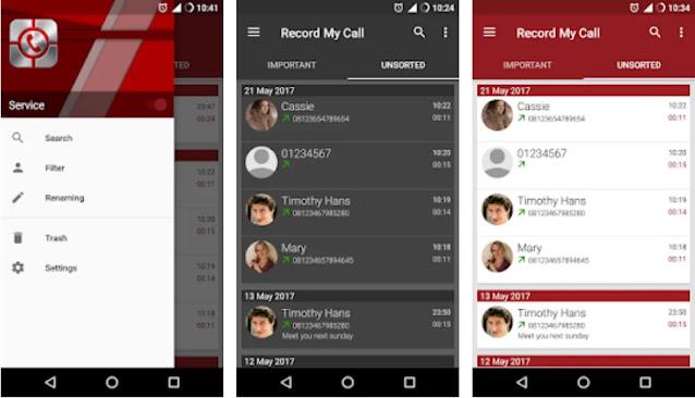 أفضل 10 برامج تسجيل مكالمات للاندرويد 2020