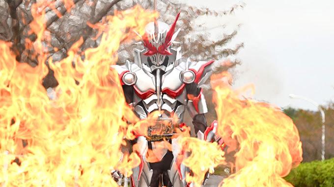 Kamen Rider Saber Episode 13 Subtitle Indonesia