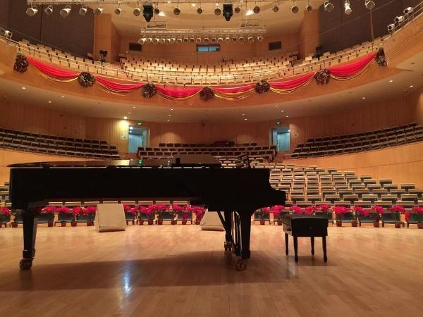 sala concerti-musica-suono-isolamento