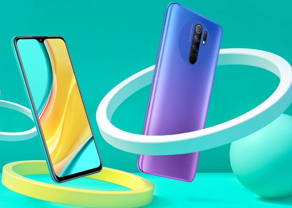 Harga dan Spesifikasi Xiaomi Redmi 9 Bertenaga MediaTek Helio G80