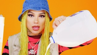 Confleis (No Soy Santa) Lyrics - Snow Tha Product