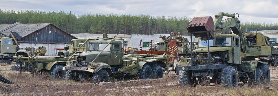 У Міноборони розікрали майже 100 одиниць техніки