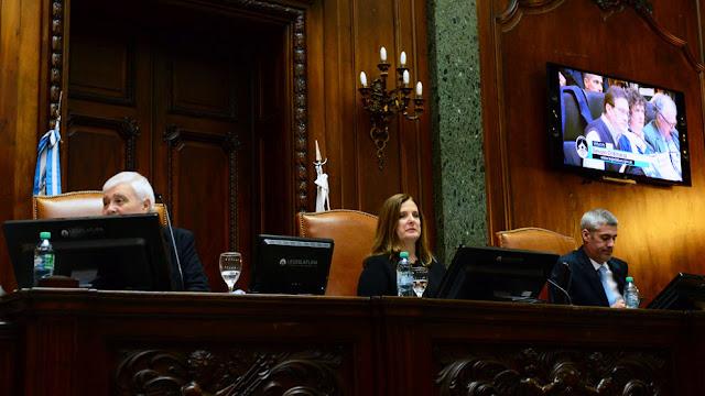 La Legislatura Porteña sanciona ley donde los inquilinos no pagarán comisiones, honorarios ni gestoría