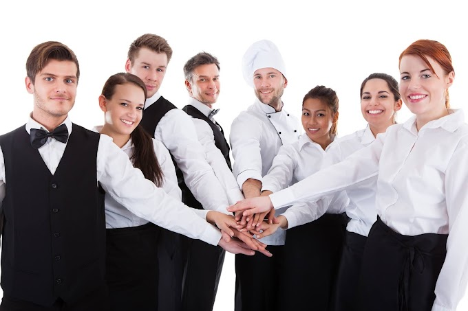 Hospitality: Success in food and beverage service