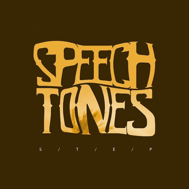 [Quick Fixes] Speechtones - Step (EP)