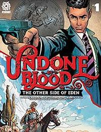Undone By Blood (2021) Comic