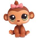 Littlest Pet Shop Portable Pets Monkey (#216) Pet