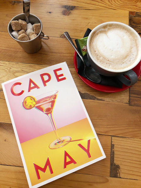 book review cape may by chip cheek front cover uk release