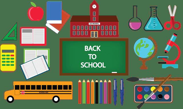 تاريخ الدخول المدرسي ورزنامة العطل المدرسية 2021/2022