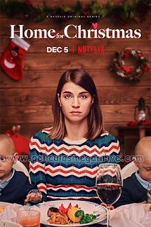 Home For Christmas – Temporada 1 (2019) [Latino-Ingles] [Hazroah]