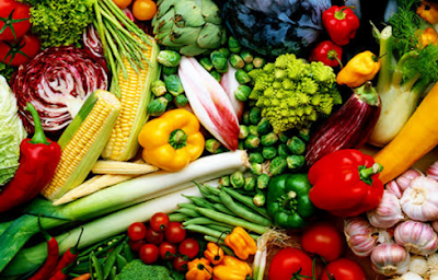 Advantages and disadvantages of warm vegetables and raw vegetables